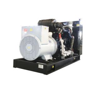 ガス化装置のための木製の船力の生物量の発電機セット