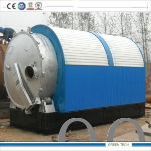 Resíduos de destilação de óleo do purificador de óleo Xhzl Vegetais-10