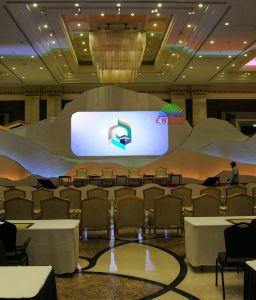 P6 Affichage du Panneau vidéo LED pour le marché saoudien (576*576mm)