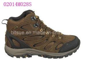Suede couro Calçado de Caminhadas de alta qualidade