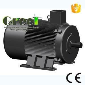 5 МВТ 500квт бесщеточный генератор постоянного магнита для продаж