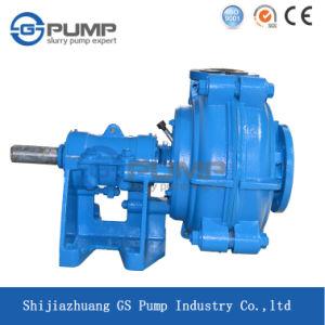 Pompa passante resistente centrifuga orizzontale dei residui