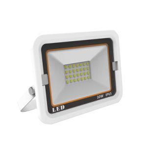 Venta caliente el diseño exterior impermeable IP65 Proyector LED con el sistema de control inteligente para talleres