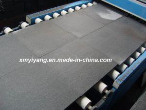 Plak van het Graniet van Padang de Donkere G654 voor Countertop van de Keuken