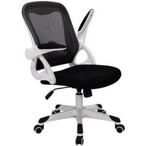 椅子を競争させる現代多彩な網の旋回装置のオフィスの賭博の椅子