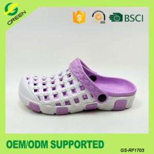 La Chine EVA Chaussures Gardenshoes Boucher