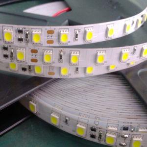 5050 20m Over-Length luz tira rígida LED RGB