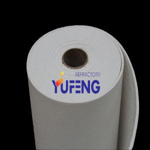 Керамические волокна бумаги для теплоизоляции