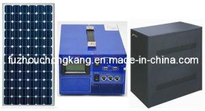 Panneau solaire 500W Témoin du système d'alimentation (FC-NA500-B)