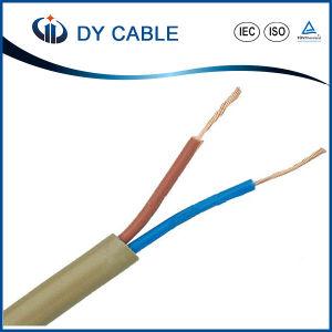 Núcleo único fio de cobre entrançado aparelhos electrodomésticos BV/Fio BVR