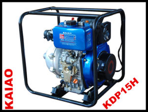 KAIAOのディーゼル機関の水ポンプ