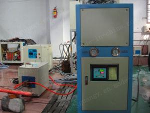 강철 로드를 위한 전기 산업 유도 가열 기계