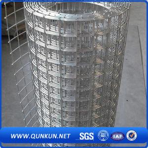 China Wholesale o galvanizado recubierto de PVC mallas soldadas