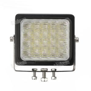 12V de alta potencia LED 100W de luz de trabajo de minería de datos
