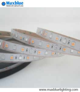 Tira de Leds flexibles para la decoración de la luz de Cinta de LED (impermeable)