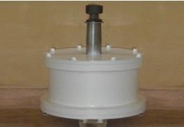 1kw générateur à aimant permanent vertical