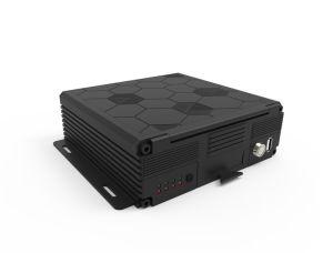 Bewegliches DVR 4G/Wi-Fi