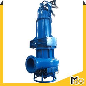 Marine drague de lisier de la pompe submersible centrifuge