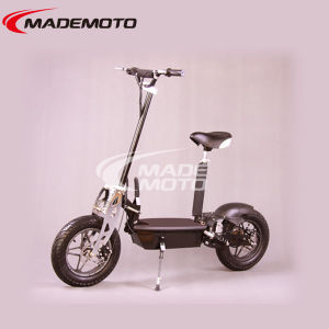 Neues Foldable 1000W Electric Scooter mit Big Tire