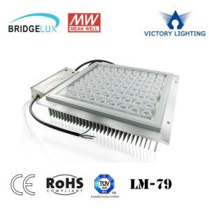 La estación de gas de 120W 3W LED de alta potencia de luz techado Ce RoHS LM-79