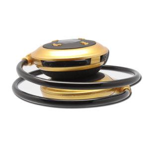 Beweglicher Superminidrahtloser Stereosport Bluetooth des Bluetooth Kopfhörer-Mini503 Minikopfhörer 503