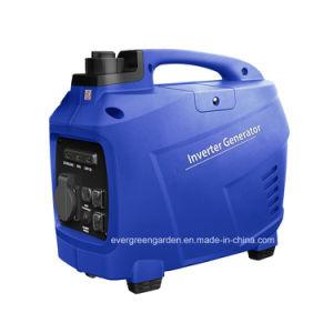 2200W бензиновый генератор инвертора
