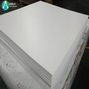 シルクスクリーンの印刷のための白いマットPVC堅いシート