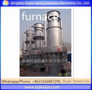 La máxima calidad evaporar la fundición de patrón de maquinaria de proceso (EPC)