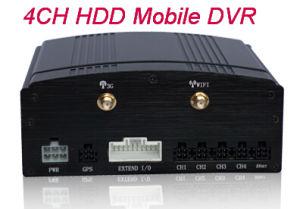 HDD Local Recorder DVR, 4G Mobile Car DVR,