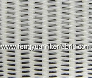 Schermo a spirale dell'essiccatore del poliestere