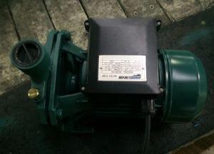 Bomba de água centrífuga, Scm bomba eléctrica de água, bombas