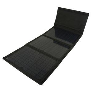 Мощный комплект солнечной системы для мобильных ПК генератор солнечной энергии для поездки