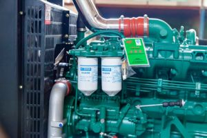 16kw 20kVAの電気のための低燃費の低価格Dgの一定の発電機