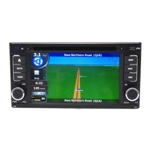 Video Subaru silvicoltore stereo radiofonico automatico Impreza di DVD GPS