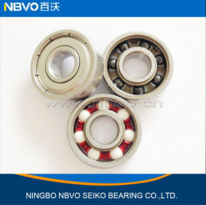 Venta caliente rodamientos de bolas de cerámica Hybrid S699
