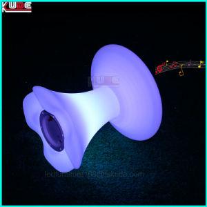 Lautsprecher WiFi Telefon-Steuerradioapparat-Lautsprecher des Schreibtisch-Spiel-LED Bluetooth