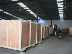 Corte a Laser direto da fábrica para tecido de acrílico Madeira Flc1390