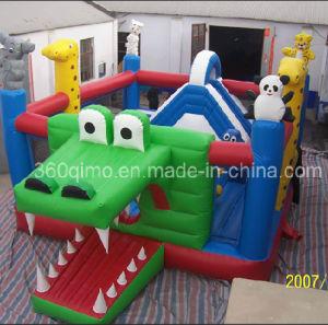 Muy divertido Aligator inflable Gorila (BMBC196)