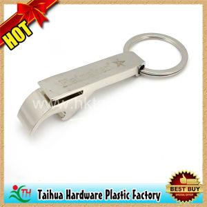 병따개 (토륨 mkc105)를 가진 승진 선물 금속 열쇠 고리