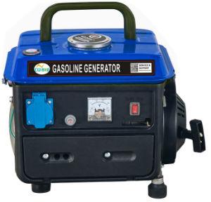 Бензиновый однофазный генератор переменного тока генератор бензиновый sturm pg87603