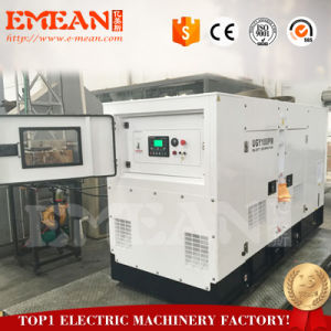 Fujian에서 하는 225kVA Yuchai 엔진 Yc6m285L-D20 침묵하는 디젤 엔진 발전기