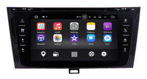Androïde 7.1 Full Touch Car DVD GPS voor JAC J5