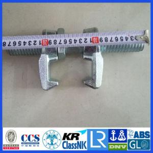 Contenedor de acero de fundición adaptador puente