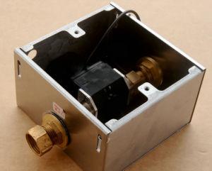 은폐된 자동적인 검사용 오줌병 유수 장치
