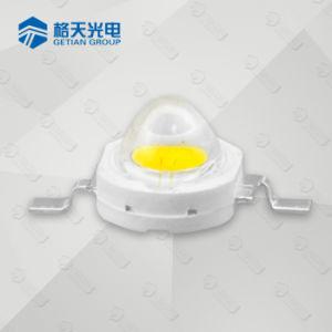 Potente 1W 3W 380-390nm UV LED