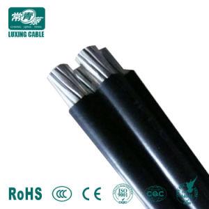 Il cavo di ABC ha impacchettato il cavo ambientale elettrico con il PE di alluminio XLPE del conduttore AAC AAAC ACSR isolato