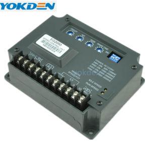 Regolatore di velocità dei pezzi di ricambio del generatore per esempio 2000