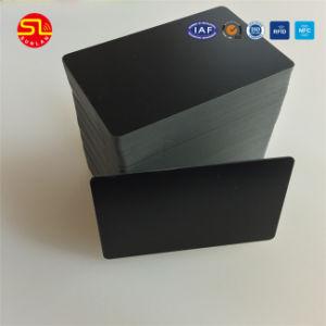 Schede bianche dello spazio in bianco RFID di prezzi bassi con l'alta qualità