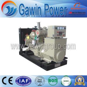 150ква открытого типа генератора дизельного двигателя Cummins для использования в чрезвычайных ситуациях