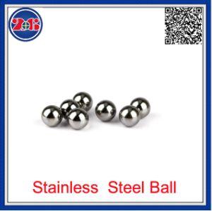 AISI 304 Metallwalzen-Edelstahl-Massage-Kugeln 35mm G100